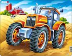 US4 - Tractor Puzzle