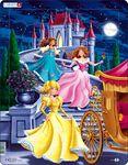 US5 - Prinsesser etter et ball