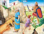 G3 - Daniel/ David og Goliath