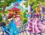 U8 - Prinsesser-Midi