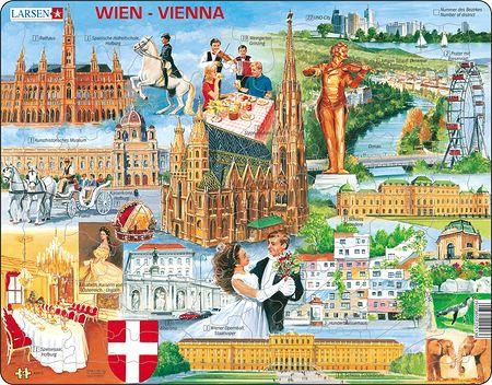 KH13 - Wien Suvenir